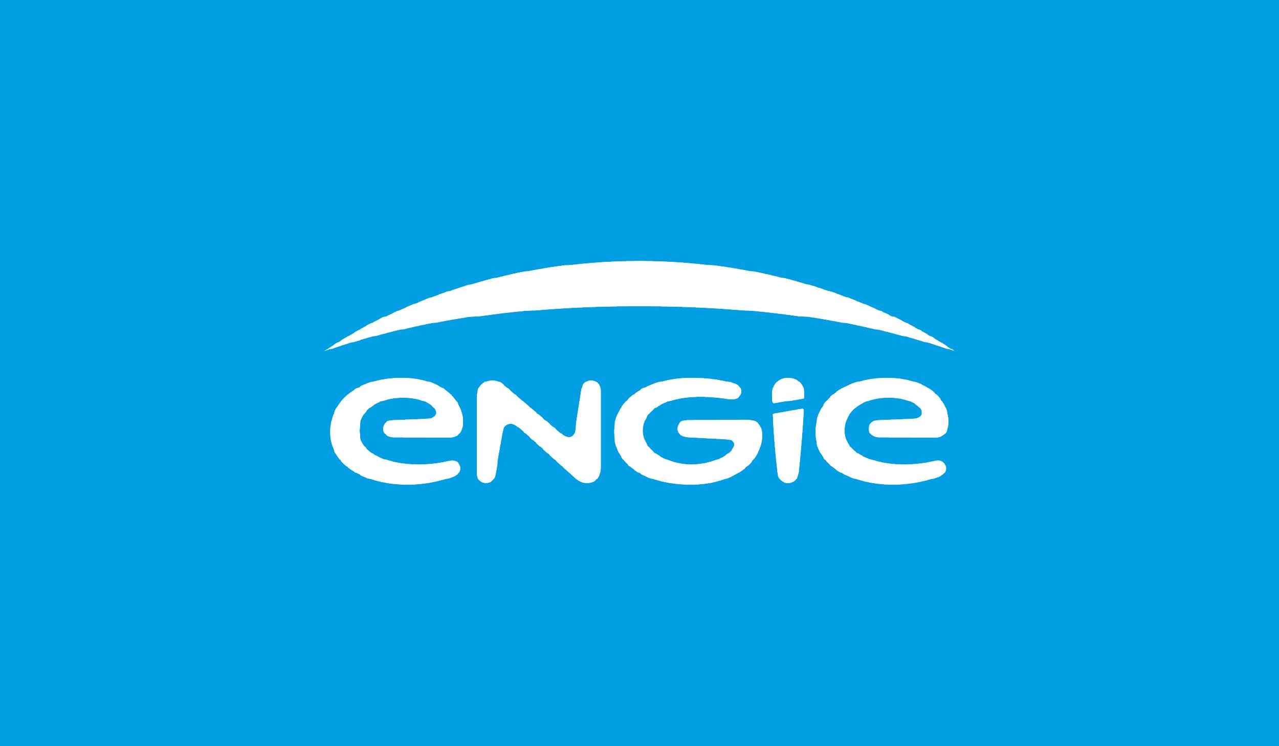 Logo de Engie - Client de Pompes & Moteurs MLV