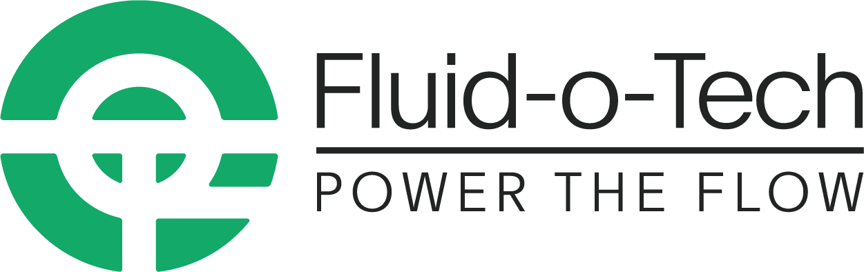 Logo Fluid-O-Tech