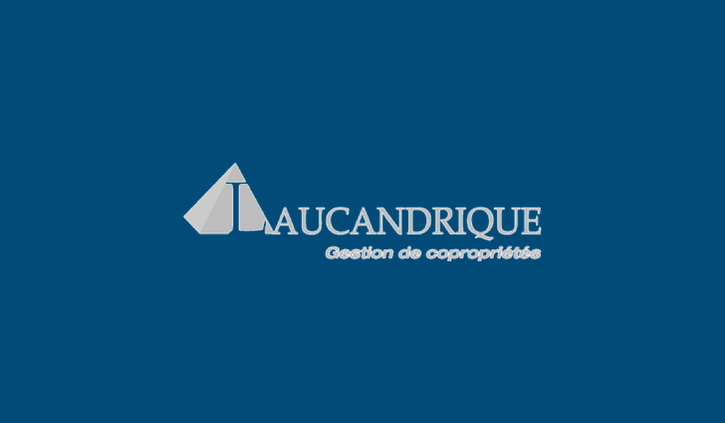 Logo de Laucandrique - Client de Pompes & Moteurs MLV